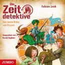 Die Zeitdetektive. Der letzte Ritter von Füssen [41] Audiobook