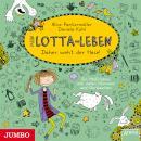 Mein Lotta-Leben. Daher weht der Hase! Audiobook