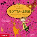 Mein Lotta-Leben. Der Schuh des Känguru Audiobook