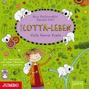 Mein Lotta-Leben. Volle Kanne Koala Audiobook