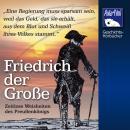 Friedrich der Große: Zeitlose Weisheiten des Preußenkönigs Audiobook