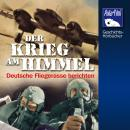 Krieg am Himmel: Deutsche Fliegerasse berichten Audiobook