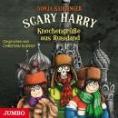 Scary Harry. Knochengrüße aus Russland Audiobook