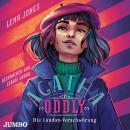 Agatha Oddly. Die London-Verschwörung. Audiobook