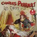 Les Contes Audiobook