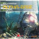 Raumstation Alpha-Base, Folge 2: Überleben Audiobook