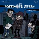 Die Göttinger Sieben, Folge: Alte Eiche Audiobook