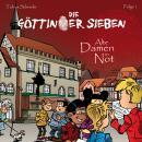 Die Göttinger Sieben, Folge 1: Alte Damen in Not Audiobook
