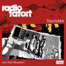 Radio Tatort rbb - Touristen Audiobook