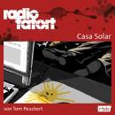 Radio Tatort rbb - Casa Solar Audiobook
