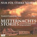 Mitternachtsstories von Lovecraft, Kipling, Benson, Quiroga, Runyon - Nur für starke Nerven, Folge 7 Audiobook