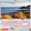 Ben und die Zaubergäste vom Strandhotel (Hörspiel) Audiobook