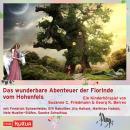 Das wunderbare Abenteuer der Florinde vom Hohenfels (Hörspiel) Audiobook