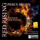Im Haus der Feinde - Red Rising 2 (Ungekürzt Audiobook