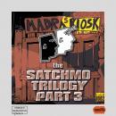The Satchmo Trilogy - Magnetissimus Elektro, Part 3: Auf dem Planeten Tourette (ungekürzt) Audiobook