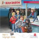 Die Alster-Detektive, Folge 6: Langfinger-Alarm Audiobook