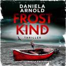 Frostkind (ungekürzt) Audiobook