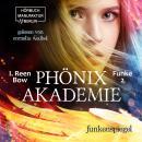 Funkenspiegel - Phönixakademie, Band 2 (ungekürzt) Audiobook