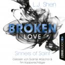 Sinners of Saint - Broken Love, Band 4, L. J. Shen
