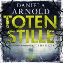 Totenstille (ungekürzt) Audiobook