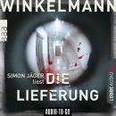 Die Lieferung - Kerner und Oswald, Band 2 Audiobook