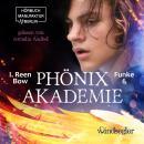 Windsegler - Phönixakademie, Band 6 (ungekürzt) Audiobook
