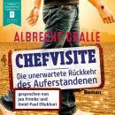 Chefvisite (ungekürzt) Audiobook