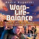Warp-Life-Balance - Bop Saga, Band 3 (ungekürzt) Audiobook