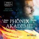Der Rekrut - Phönixakademie, Band 9 (ungekürzt) Audiobook