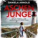 Aschenjunge (ungekürzt) Audiobook