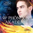 Machtlos - Phönixakademie, Band 10 (ungekürzt) Audiobook