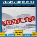 Eisiger Tod - Wegners erste Fälle - Hamburg Krimi, Band 1 (ungekürzt) Audiobook