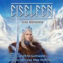 Das Bündnis - Eiselfen, Band 1 (ungekürzt) Audiobook