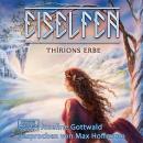 Thírions Erbe - Eiselfen, Band 2 (ungekürzt) Audiobook