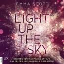 Light Up the Sky - Beautiful-Hearts-Duett, Teil 2 (Ungekürzt) Audiobook