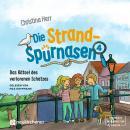 Das Rätsel des verlorenen Schatzes - Die Strandspürnasen, Band 4 (ungekürzt) Audiobook
