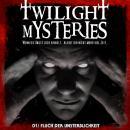 Twilight Mysteries, Folge 1: Fluch der Unsterblichkeit Audiobook