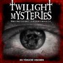 Twilight Mysteries, Folge 2: Tödliche Visionen Audiobook