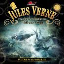 Jules Verne, Die neuen Abenteuer des Phileas Fogg, Folge 1: Entführung auf hoher See Audiobook