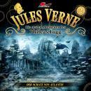 Jules Verne, Die neuen Abenteuer des Phileas Fogg, Folge 2: Der Schatz von Atlantis Audiobook