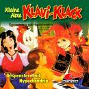 Kleine Hexe Klavi-Klack, Folge 1: Gespenstern mit Hypochondria Audiobook