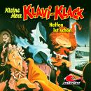 Kleine Hexe Klavi-Klack, Folge 4: Helfen ist schön Audiobook
