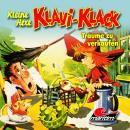 Kleine Hexe Klavi-Klack, Folge 5: Träume zu verkaufen Audiobook