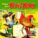 Kleine Hexe Klavi-Klack, Folge 7: Guter Rat ist gar nicht teuer Audiobook