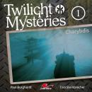 Twilight Mysteries, Die neuen Folgen, Folge 1: Charybdis Audiobook
