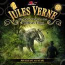 Jules Verne, Die neuen Abenteuer des Phileas Fogg, Folge 4: Der Elefant aus Stahl Audiobook