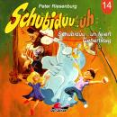 Schubiduu...uh, Folge 14: Schubiduu...uh feiert Geburtstag Audiobook