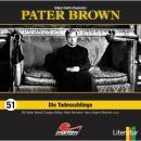 Pater Brown, Folge 51: Die Todesschlinge Audiobook