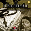 Insignium - Im Zeichen des Kreuzes, Folge 4: Die Madonna von Fátima Audiobook