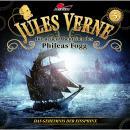 Jules Verne, Die neuen Abenteuer des Phileas Fogg, Folge 5: Das Geheimnis der Eissphinx Audiobook